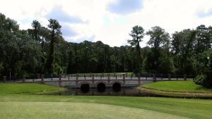Lake Buena Vista Golf Course