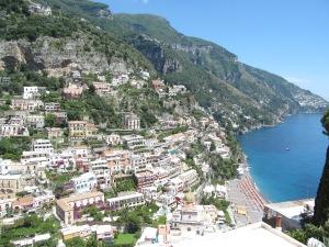 Naples, Sorrento, Positano 097
