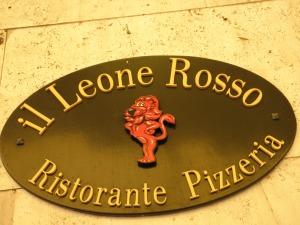 Il Leone Rosso