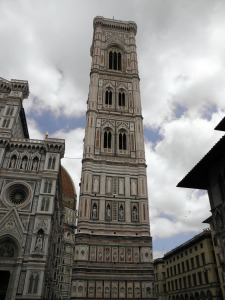 Basilica di Santa Maria del Fiore - Bell Tower
