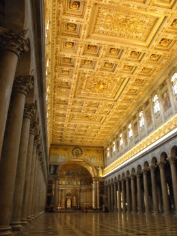 The Basilica of St Paul