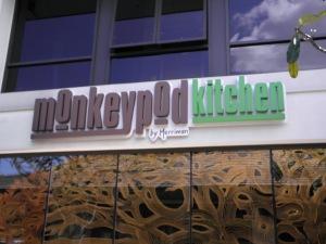 MonekyPod Restaurant